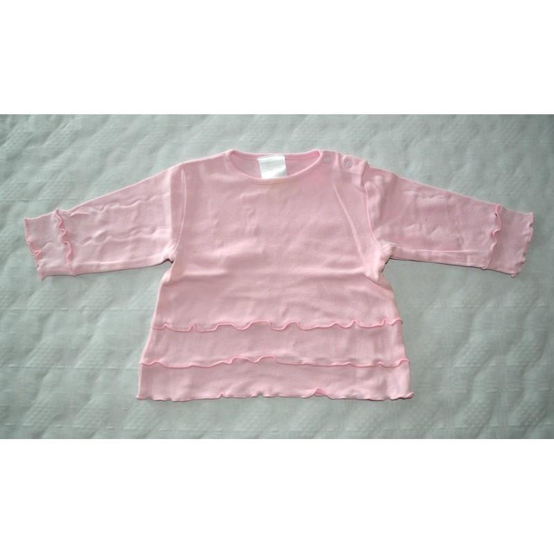 Kislány pulóver ( 68 cm)