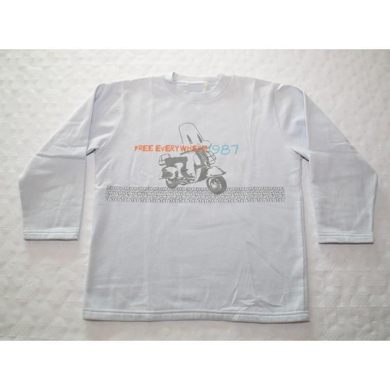 Uniszex pizsama alsó, felső (140 cm)