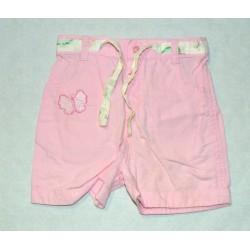 Kislány rövidnadrág ( 80 cm)