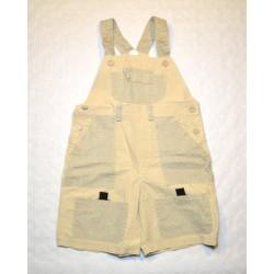 Fiú kantáros rövidnadrág ( 86 cm)