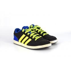 Gyermek 36-os Adidas használt cipő, jó állapotban