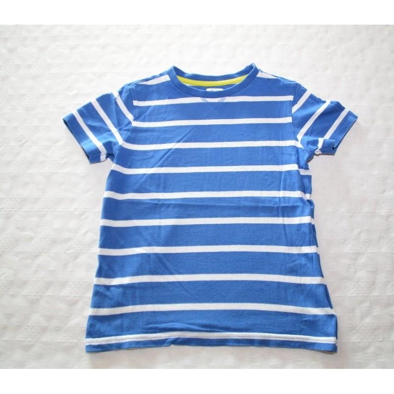 Fiú rövid ujjú póló (6-7 év)