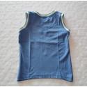 Fiú trikó (110-116 cm)