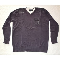Férfi pulóver ( XXL )