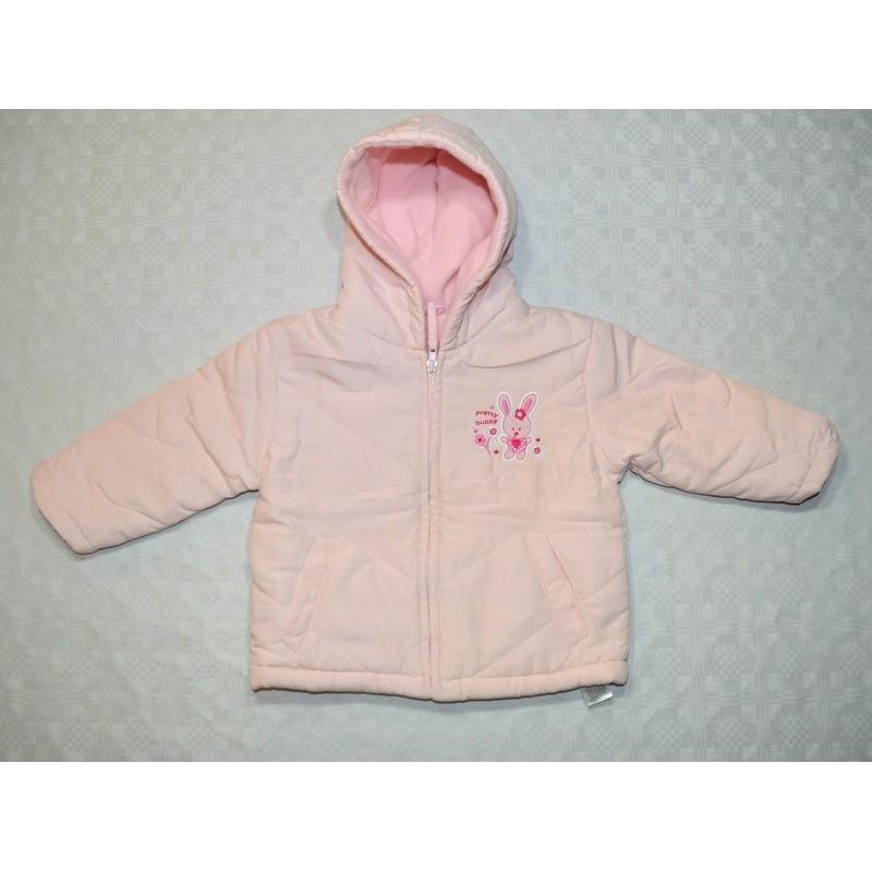Cheroke bébi kapucnis kabát ( 80 cm)