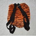 Gyermek tigris hátizsák