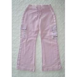 Kislány szabadidő nadrág ( 116 cm)