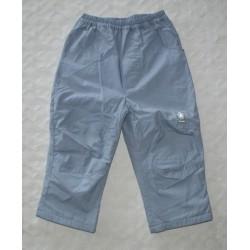 Uniszex bélelt meleg nadrág ( 92 cm)
