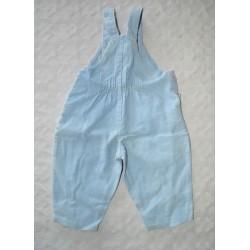 Uniszex kantáros nadrág ( 86 cm)