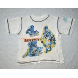 Uniszex Star Wars-os póló ( 80 cm)