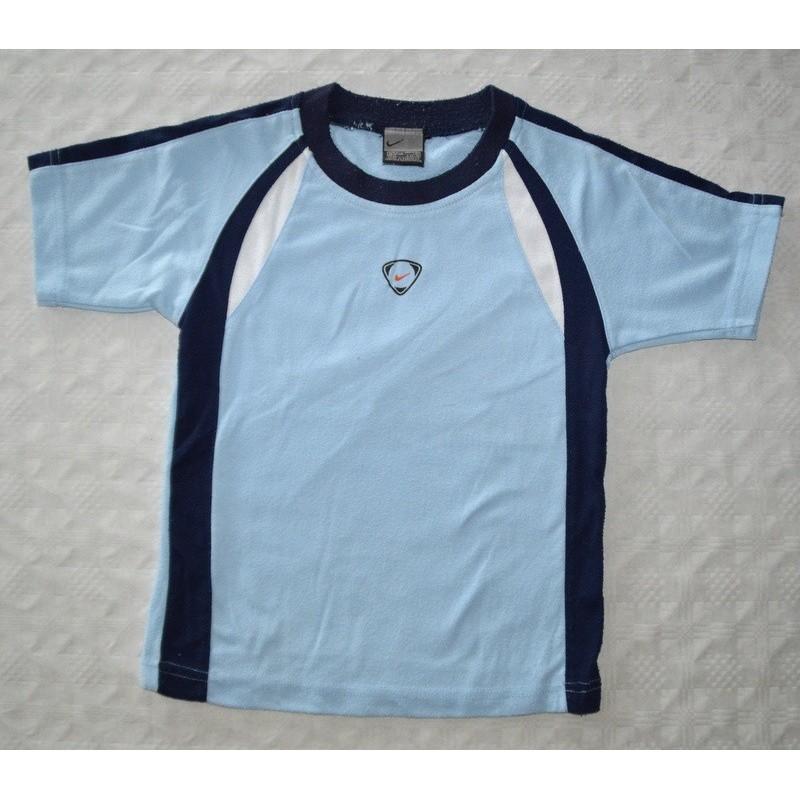 Nike fiú póló ( 140 cm)