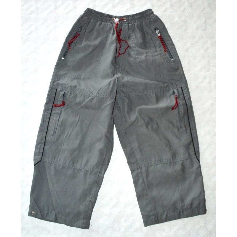 Fiú szabadidő nadrág ( 122 cm)