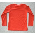 Kislány pulóver ( 122 cm)
