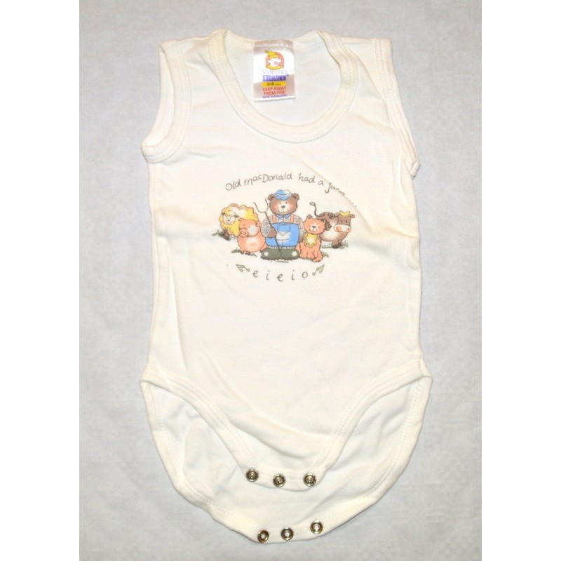 Gyermek body ( 3-6 hónapos )